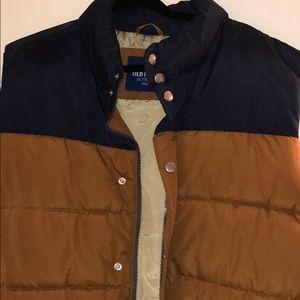 Men's Old Navy Puffer Vest